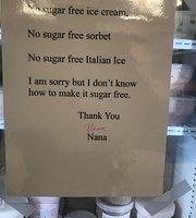 Nana's Pizza and Pie