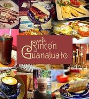 Café Rincón Guanajuato