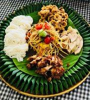 CB Thai Cuisine