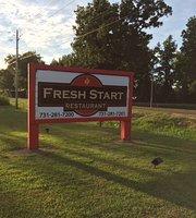 Fresh Start Restaurant
