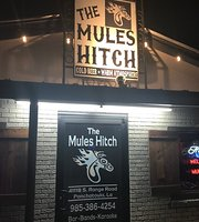 The Mules Hitch