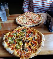 The Madrone Brick Fire Pizza & Taphouse