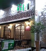 Restaurante Monte Líbano