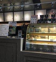 Dante Coffee - National Chung Hsing University