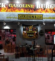 Gasoline Rock Burger