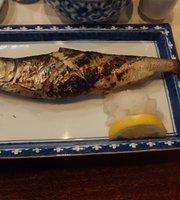 Local Cuisine Jinbei
