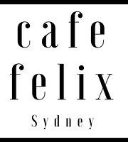 Cafe Felix Sydney