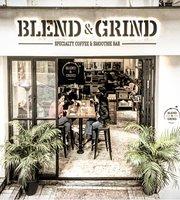 Blend & Grind
