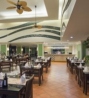Palm Court Restaurant