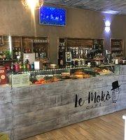 Le Moko' Cafe'
