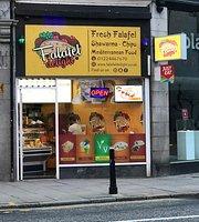 Falafel Delight
