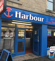 ‪Harbour Fish & Chips‬
