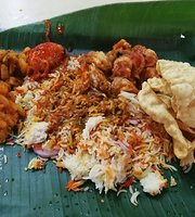 Moorthy's Mathai Indian Rice