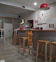 El Cafe De Alix