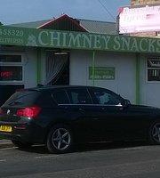 Chimney Snacks