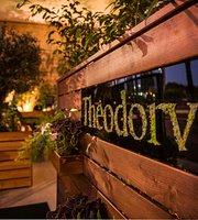 Theodorvs Caffe & Cucina