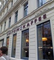 Einstein Kaffee Checkpoint Charlie