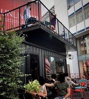 Mr Bens Café