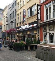 Yukinii Antwerpen