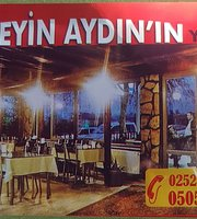 Huseyin Aydin'in Yeri