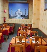Restaurante De La India