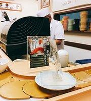 Kaiten Sushi Nobuchan