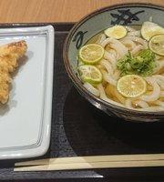 Miyatake Sanuki Udon Lalaport Tachikawa Tachihi