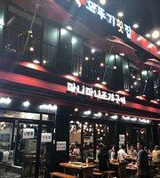 All Creations Sashimi Restaurant