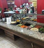 Amarenno Restaurante E Cafe