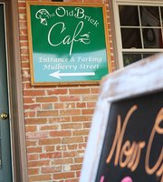 Old Brick Cafe