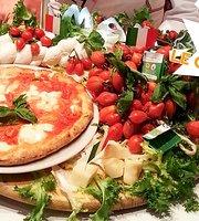 Ristorante Pizzeria Manuno Bis Area Bimbi