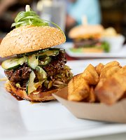 Sesame Burgers and Beer West Ashley