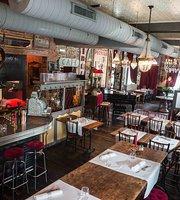 Restaurant Le Theatre