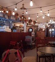 Café De La Pendulerie
