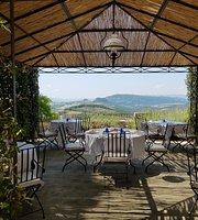 Villa Pignano Restaurant