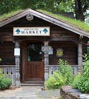 Old Sautee Store Market & Deli