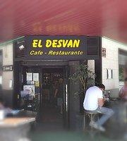 Restaurante El Desvan