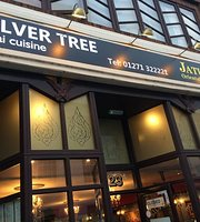 ‪Silver Tree Thai Restaurant‬