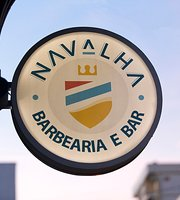 Barbearia Navalha