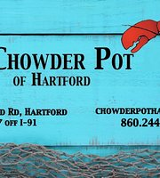 Chowder Pot IV