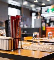 Downtown Burger Bar