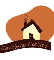 Cantinho Caseiro