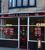 TJS Fish & Chips