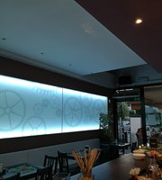 Meeting Lounge Cafe