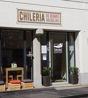 Chileria - die scharfe Greisslerei