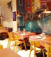 Osteria da Rudy Restaurante Pizzeria