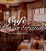 Cafe Plaza Grande