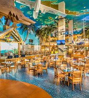 Jimmy Buffett's Margaritaville Restaurant