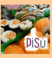 Pìsù Sushi