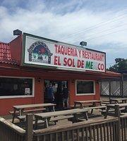 Taqueria Sol De Mexico